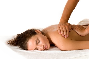 Holistische Relaxatie Massage